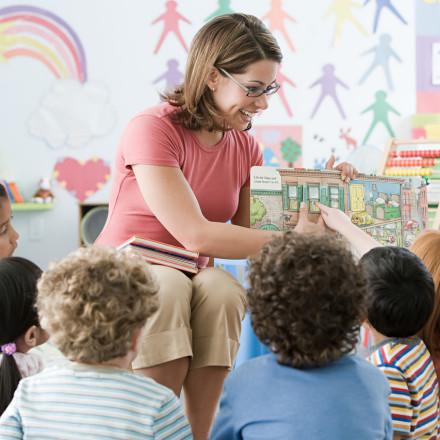Szkoły i przedszkola