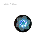 hologram standardowy holofan