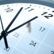 System Rejestracji Czasu Pracy CHRONOS RCP