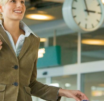 System rozliczania czasu pracy