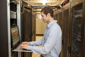 system zarządzania kartami elektronicznymi