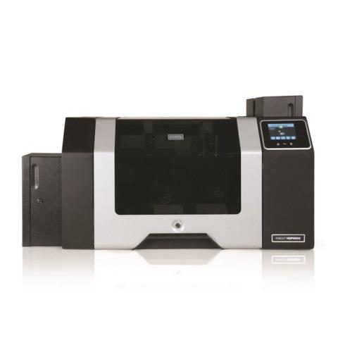 drukarka kart Fargo HDP8500 - front