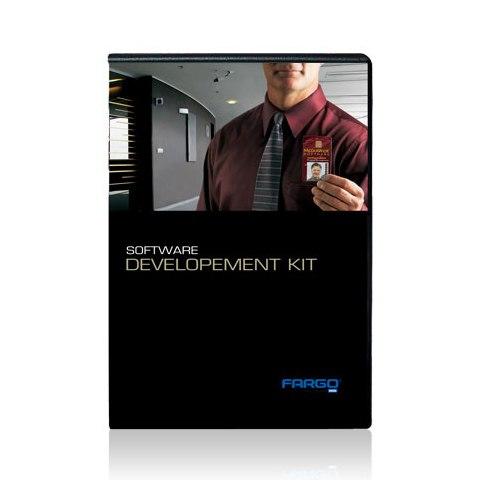 klucz programowy Fargo Software Development Kit - klucz programowy