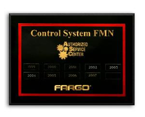 Autoryzowany serwis Fargo