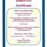 certyfikat_MATICA_KM_2011