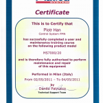 certyfikat_MATICA_PH_2011