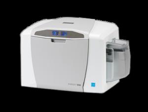 drukarka fargo c50