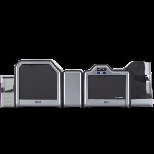 Drukarka do kart plastikowych Fargo HDP 5000/FD/L2