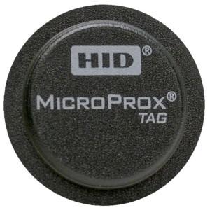Token zbliżeniowy HID MicroProx tag