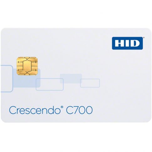 Karta HID Crescendo C700
