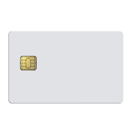 Karta elektroniczna stykowa CSA