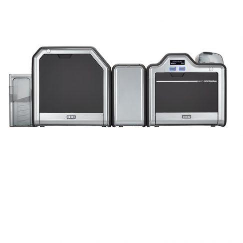 Drukarka kart FARGO HDP5600 LM dwustronna z laminacją