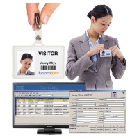 EasyLobby® Visitor Management