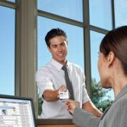 Elektroniczna księga gości – EasyLobby Solo® Visitor Management