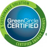 GreenCircle Mark - Certified Energy Savings