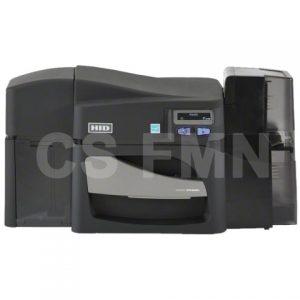 drukarka kart FARGO DTC4500e